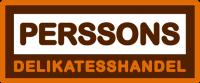 Perssons-Delikatesshandel